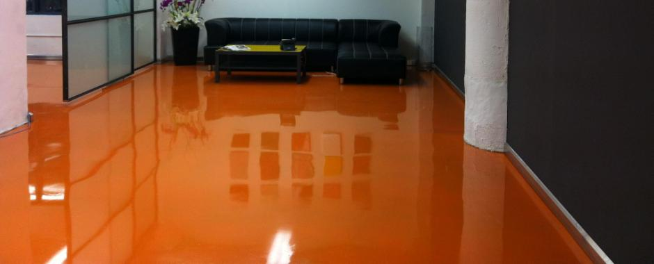 albuquerque epoxy flooring