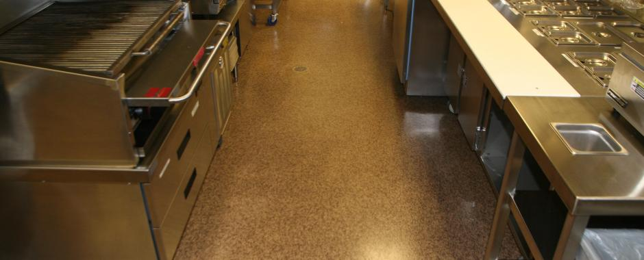 albuquerque epoxy floor