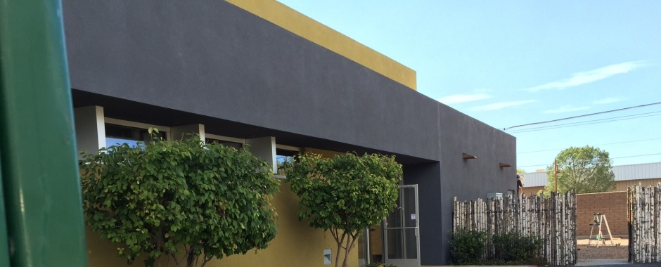 albuquerque stucco repairs