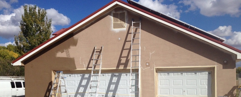 stucco repairs albuquerque